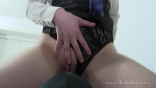 Princess Lily - Imagine What The School Board And Your Wife Would Think