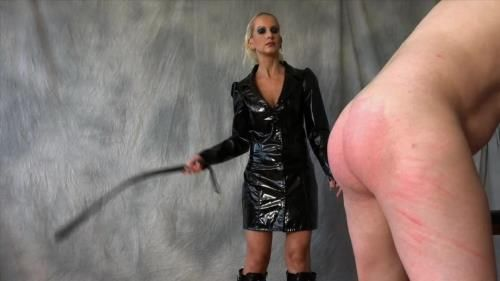 Lady Jasmin - The Whipping Contest