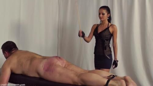 Lady Tatjana - Sorry My Mistress