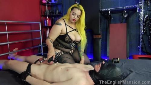 Miss Indie Fox - Seduced Into Submission Part 1