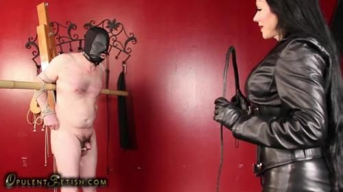 Whipping Pig Nipples