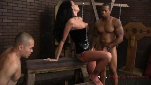 Raven Bay - Meandungeon - Cuckold