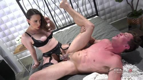Mistress Chanel - Ass Breaker