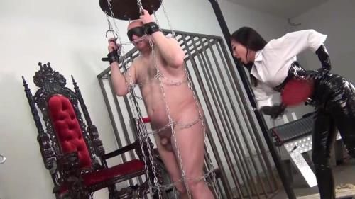 Goddess Luna Li - Hanging In The Balance
