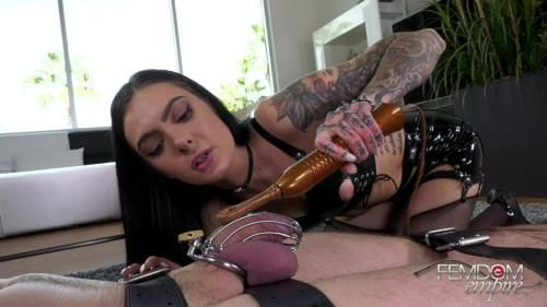Mistress Marley - Chastity Misery