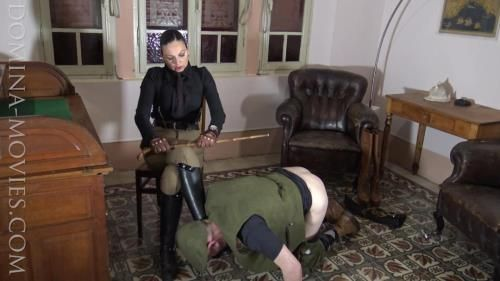 Cruelest Beauty - Safari Caning - Stable Boy Boot Service: Chapter One