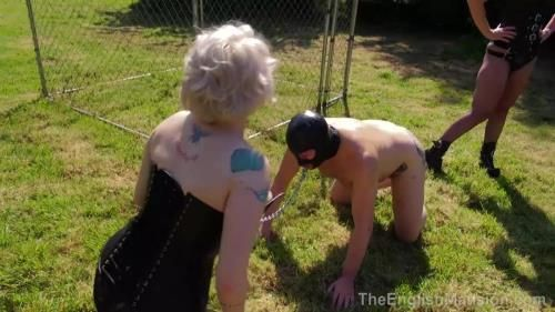 Miss Marilyn, Mistress Inka - Wrath And Retribution - Part 2