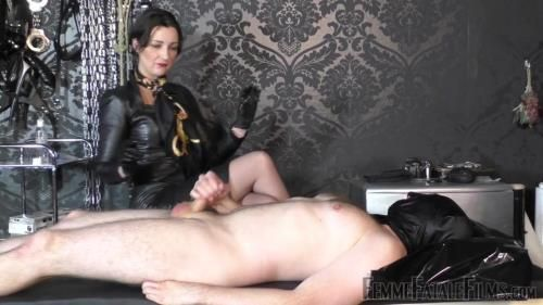 Lady Victoria Valente - Super Dry - Super Hd - Part 2
