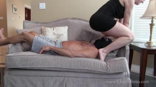 Mistress Irene - Big Booty Beatdown