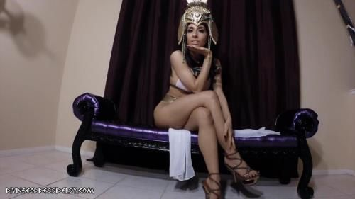Trying Out For Cleopatras Harem