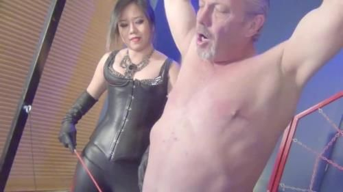 Mistress Mara Julianne - The Little Cock Beating Goes On