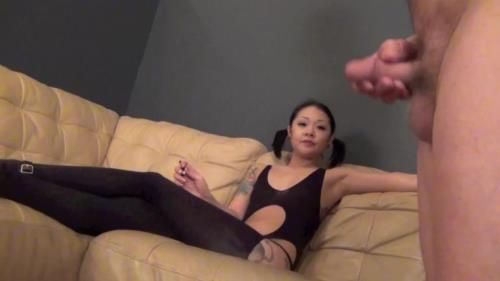The Obedient Impotent Starring Goddess Saya Song