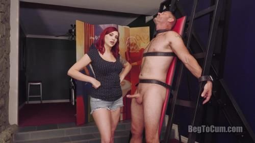 Amber Ivy - Controlling The House Slave