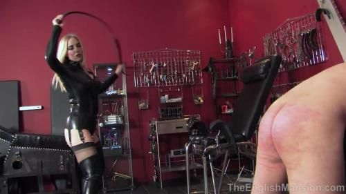 Mistress Sidonia - Marks For Marks - Complete Film