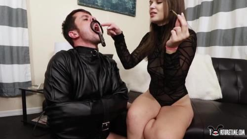 Anastasia Rose - Just Sit There And Play With Your Filthy Ashtray Mouth