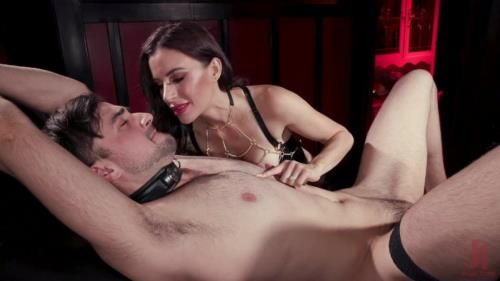 Gia Dimarco - The House Slave - Gia Dimarco Brings Mason Lear Out To Play
