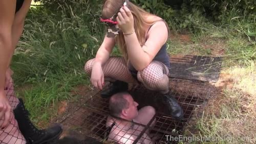 Mistress Katerina, Princess Bella - Slave Hunt - Capture Pt2 - Part 4