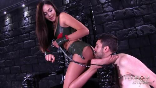 Ariana Marie - The Power Of Beauty