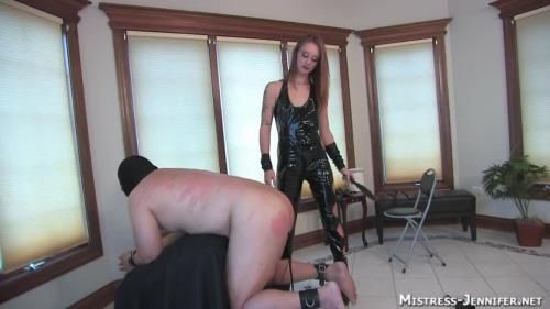 Mistress Emily - Whipped Wimp