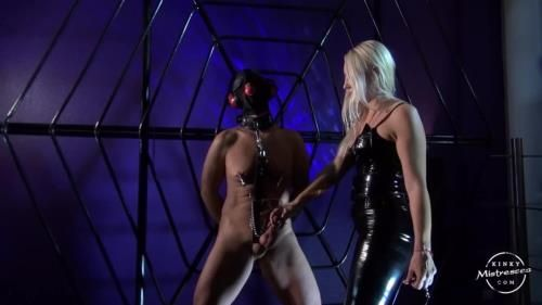 Mistress Marta - Punished At The Cross