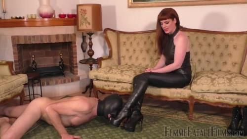 Miss Zoe - Boot Worship Day - Part 2