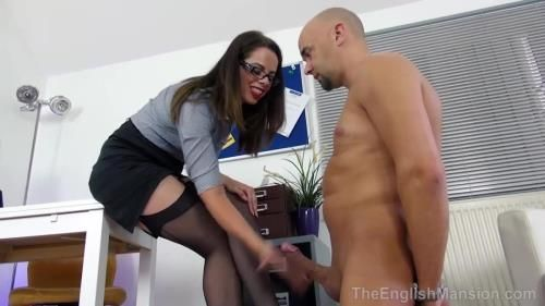 Miss Tiffany - Leg Show And Tell - Complete Film
