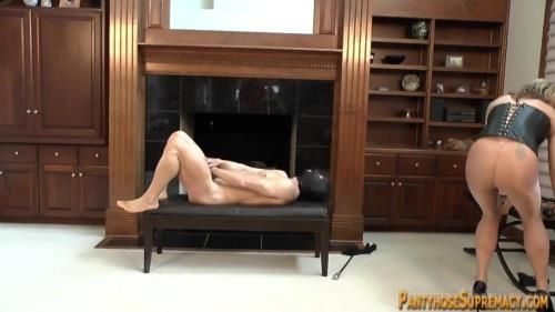 Mistress Mimi - Hot Legs