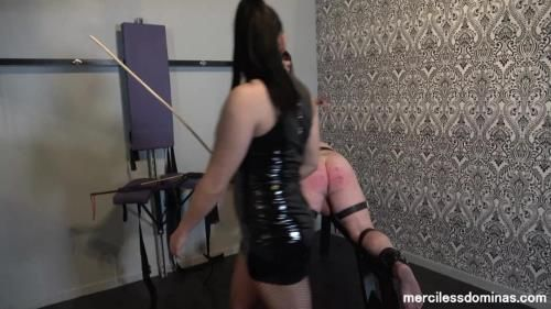 Mistress Rebekka Raynor, Mistress Chlo - Caned For Pleasure
