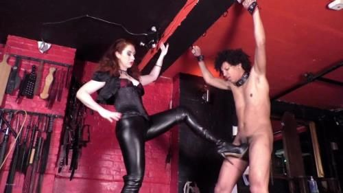 Mistress Lady Renee - Busted