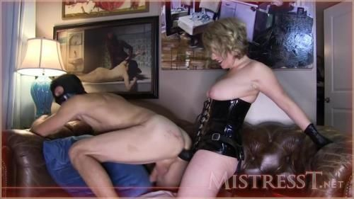 Fetish Fuckery - Cuckolds Bi Torment And Pegging - Part 2