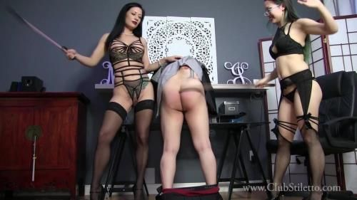 Miss Xi, Miss Jasmine - Your 60 Hour Week Will Be Extended