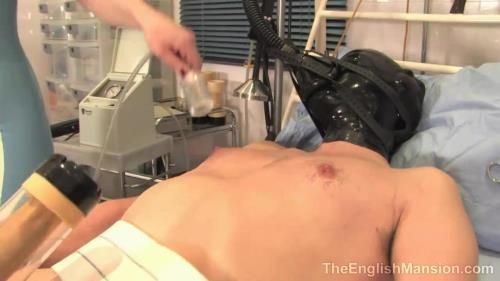 Mistress Sidonia - His Special Treatment - Part 4
