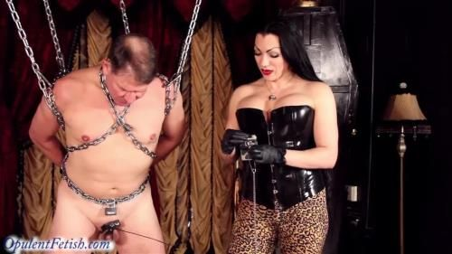 Obedient Slave Training