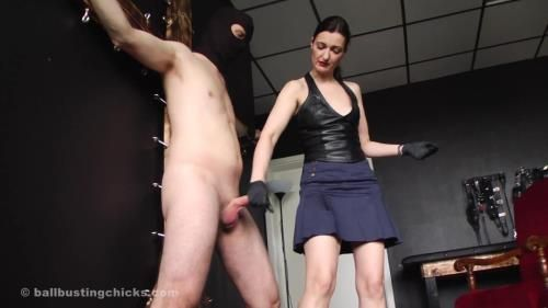 Victoria Valente - Merciless Female Brutality
