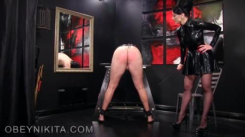 Obey Nikita - Suffer For My Hose And Heels