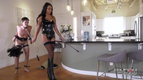 Bethany Benz - Making Of A House Husband