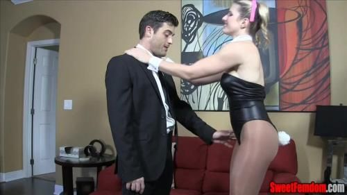 Cory Chase - Whore Wife Cuck Hubby Part 1