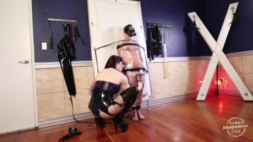 Andrea Untamed - Punished At The Cross