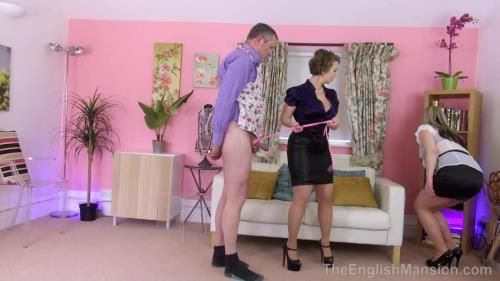 Miss Eve Harper, Mistress T - Wives Take Charge Pt1 - Part 4