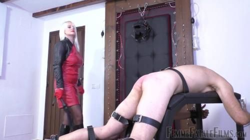Divine Mistress Heather - The Curse Of The Cane - Super Hd - Part 2