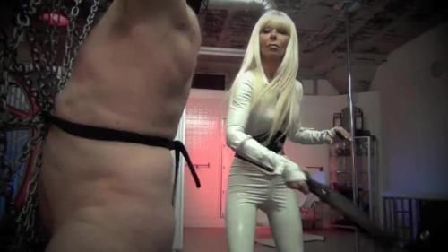 Mistress Storm - A Good Day For A Beating