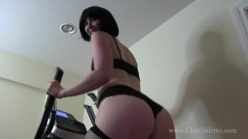 Princess Lily - Your Afternoon Snack Is My Body Sweat