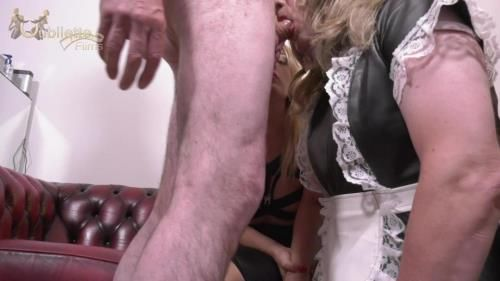Mistress Lady Tess - Maid Up To Work