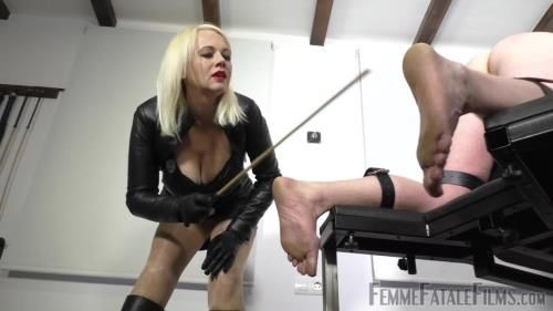 Divine Mistress Heather - Versatility - Part 1