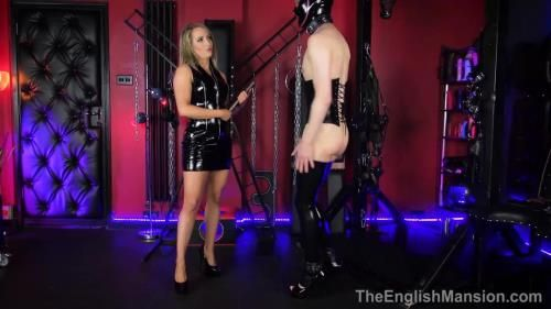 Mistress Courtney - Caught For A Caning - Part 1