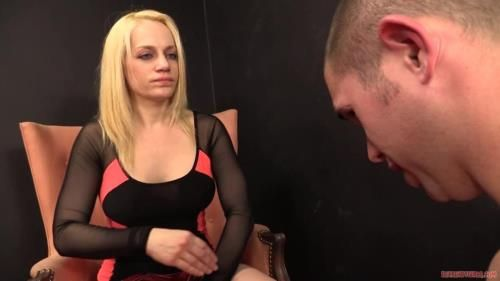 Mistress Jade 4 - Beatdown