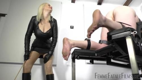 Divine Mistress Heather - Versatility - Complete Film