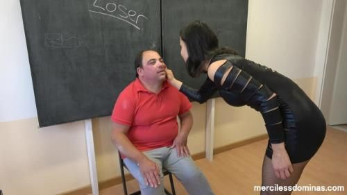Lady G, Mistress Mera - School Rules
