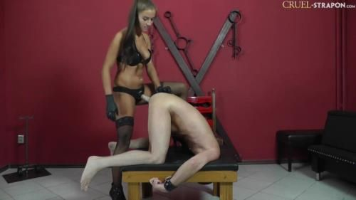 Mistress Amanda - The Debt