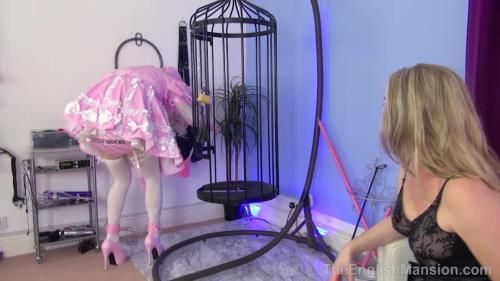 Miss Eve Harper, Natalie Goth Tv - Big Sissys Humiliation - Complete Film